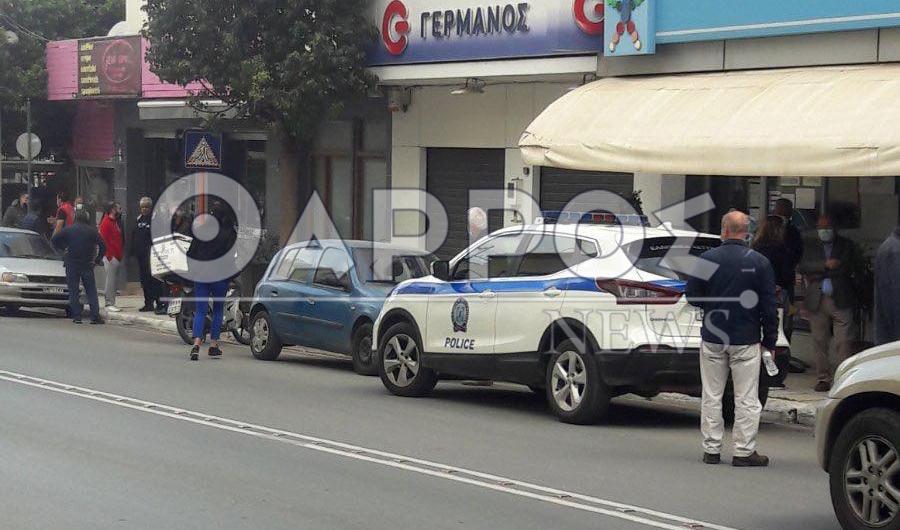 Σοκ στην Κυπαρισσία: Ηλικιωμένος πυροβόλησε και σκότωσε 39χρονο υπάλληλο καταστήματος – ΦΩΤΟ