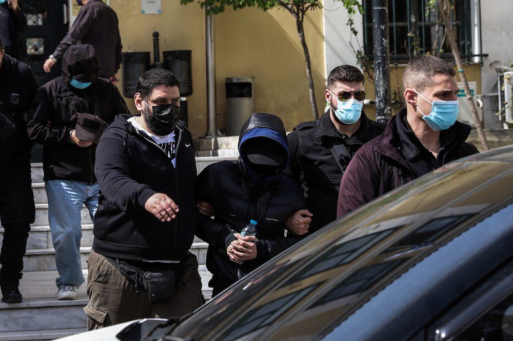 Μένιος Φουρθιώτης: Όχι στην αποφυλάκιση του είπαν οι δικαστικές αρχές