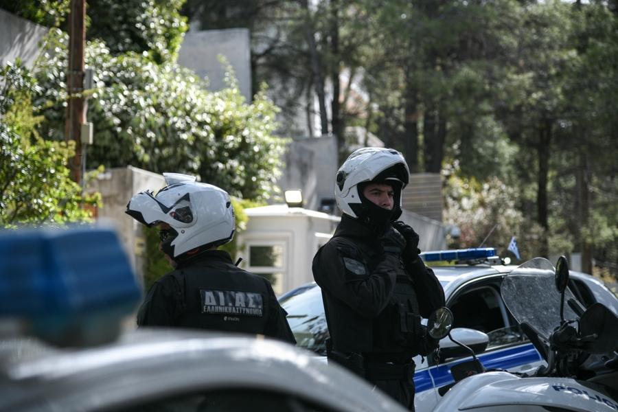 EΛΑΣ: Φόβοι αποφυλάκισης επικίνδυνων κακοποιών – Τί είπε ο Χρυσοχοΐδης με τον Εισαγγελέα του Αρείου Πάγου – ΒΙΝΤΕΟ