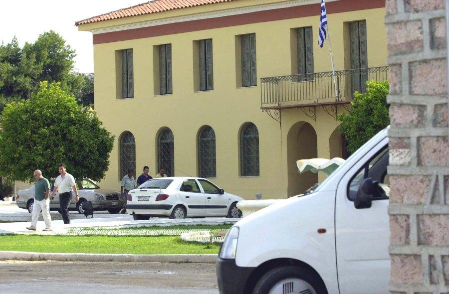 Φυλακές Τίρυνθας: Παραχώρηση 50 στρεμμάτων προς ανέγερση σχολείου και αθλητικού κέντρου
