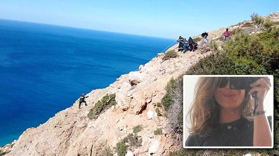 Τροχαίο στη Γαύδο: Νέες εξηγήσεις στον ανακριτή καλείται να δώσει ο 40χρονος για το θάνατο της Κορίνας