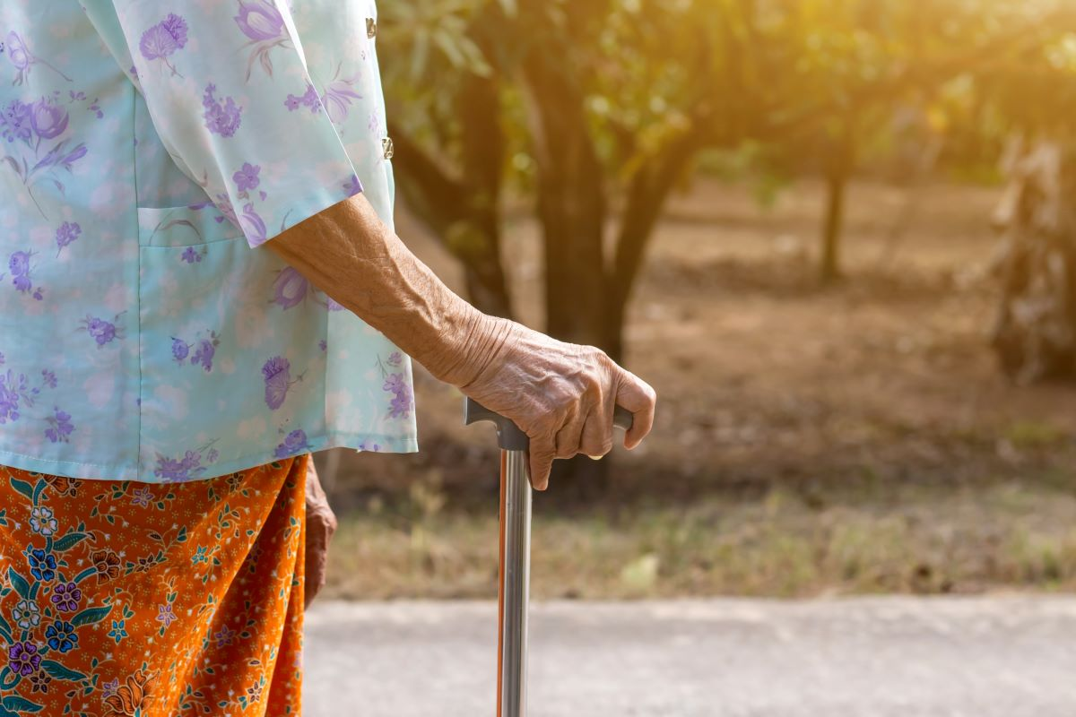 Κέρκυρα: Εντοπίστηκε παράνομο Γηροκομείο – 5 ηλικιωμένοι στο νοσοκομείο