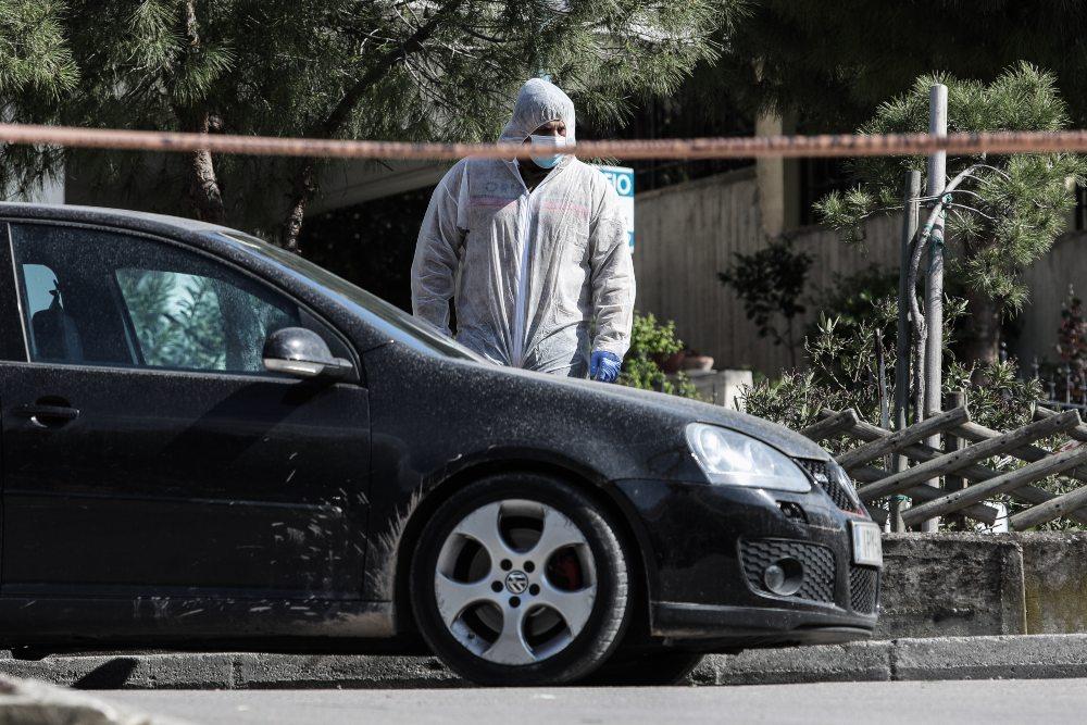 Δολοφονία Καραϊβάζ: «Ήθελαν να του κλείσουν το στόμα» – Αναπάντητα ερωτήματα για τη δολοφονία του – ΒΙΝΤΕΟ