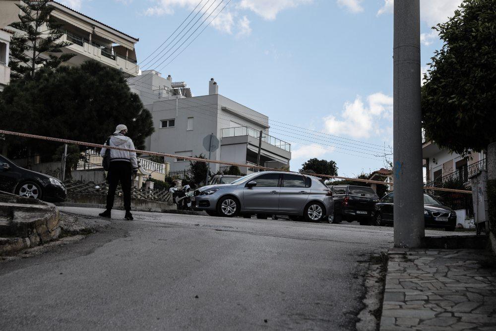 Δολοφονία Καραϊβάζ: Νέο βίντεο – ντοκουμέντο 4 λεπτά μετά τη δολοφονία  – Χωρίστηκαν οι δράστες κατά τη διαφυγή τους; – ΒΙΝΤΕΟ
