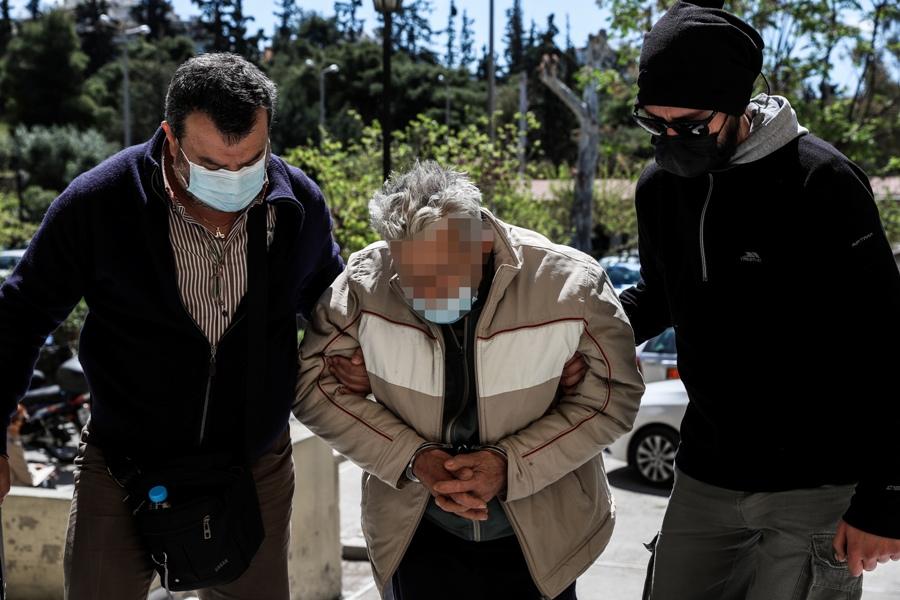 Προσωρινή κράτηση για τον παιδοκτόνο του Κορωπίου – Τι αποφάσισαν οι ανακριτικές αρχές