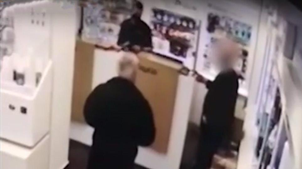 Κυπαρισσία: Βίντεο ντοκουμέντο από την στιγμή της στυγερής δολοφονίας του 39χρονου/ΒΙΝΤΕΟ