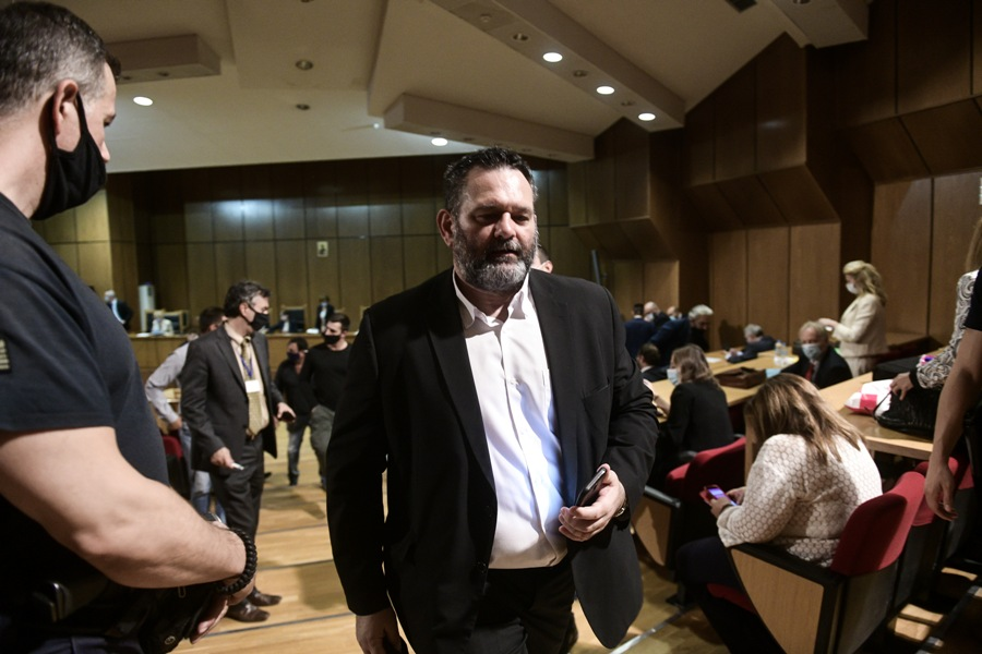 Κατά του ευρωπαϊκού εντάλματος σύλληψής του προσέφυγε ο Γιάννης Λαγός – Οι κινήσεις καθυστέρησης έκδοσης στην Ελλάδα – ΒΙΝΤΕΟ