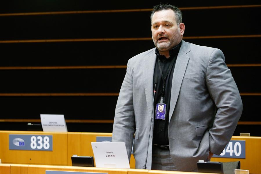 Ραγδαίες εξελίξεις: Ευρωπαϊκό ένταλμα σύλληψης εκδόθηκε για το Γιάννη Λαγό