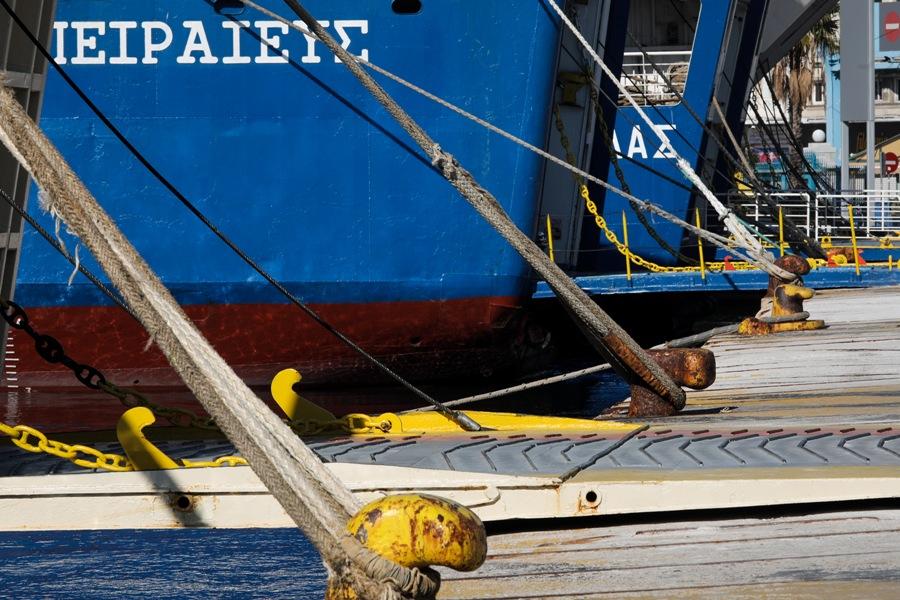 Πρωτοδικείο Πειραιά: Παράνομη η αυριανή απεργία των ναυτεργατών