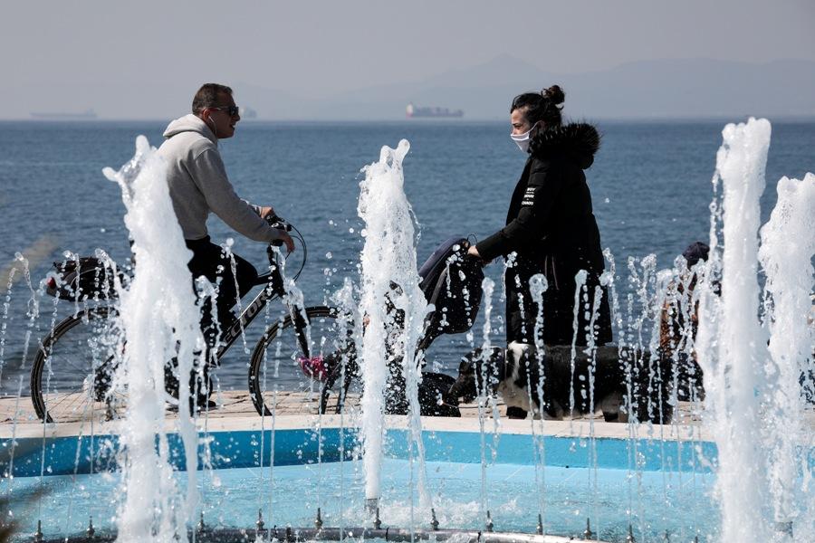 Μίνι lockdown Αχαΐα, Ηλεία, Ικαρία-Παράταση σε Μεσσηνία κ Ηράκλειο