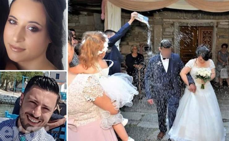 Φονικό στην Μακρινίτσα: Σοκάρουν τα μηνύματα μίσους του συζύγου /ΒΙΝΤΕΟ