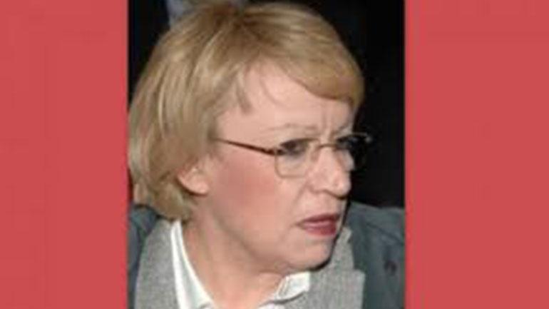 Πέθανε η έγκριτη δημοσιογράφος του δικαστικού ρεπορτάζ  Έννυ Μαγιάση