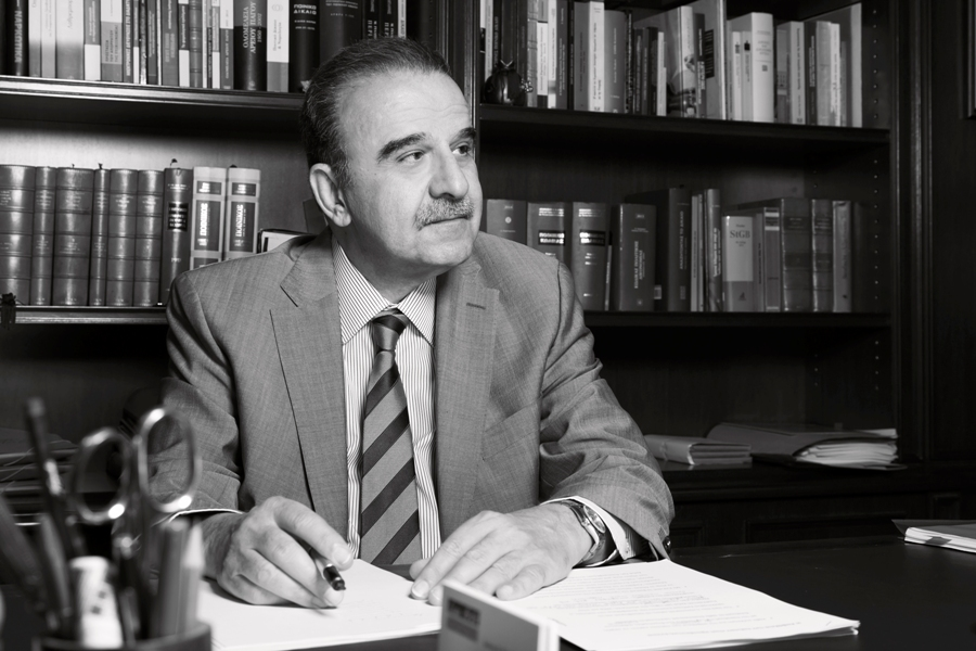 Γιάννης Κ. Μαντζουράνης: Φιμωμένη Βουλή σημαίνει φιμωμένη δημοκρατία