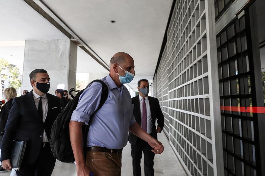 Οργανωμένο σχέδιο εξόντωσης από την «συμμορία» Παπαγγελόπουλου καταγγέλλει ο Σάμπυ Μιωνής – Το αθωωτικό έγγραφο που παρέλειψαν οι εισαγγελείς διαφθοράς