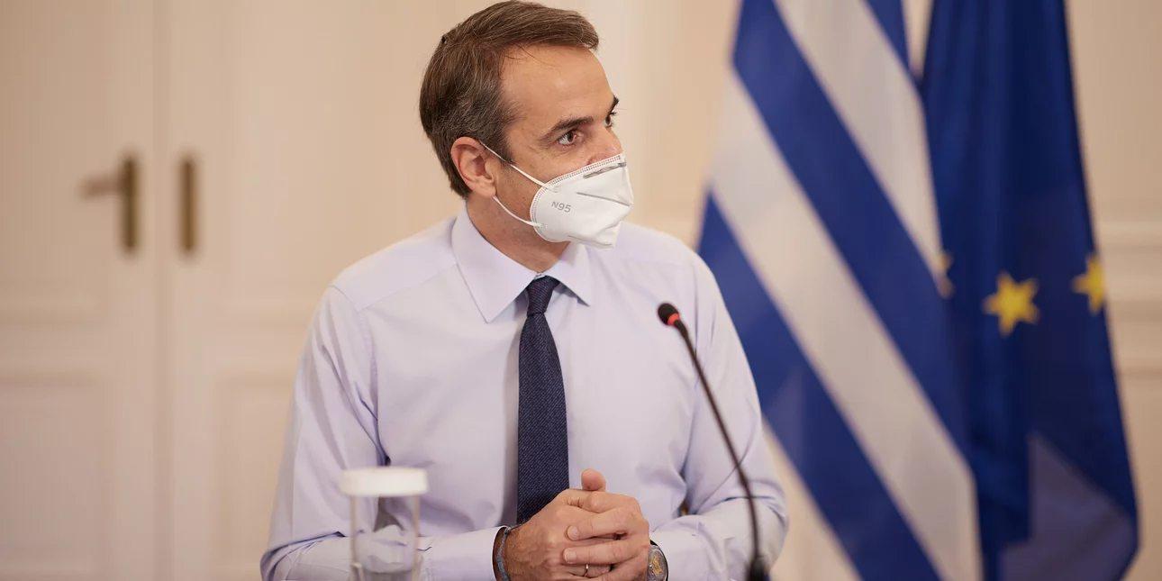 Μητσοτάκης: 15 Μαΐου η επιστροφή σε κανονικότητα – Επίκειται διάγγελμα του πρωθυπουργού