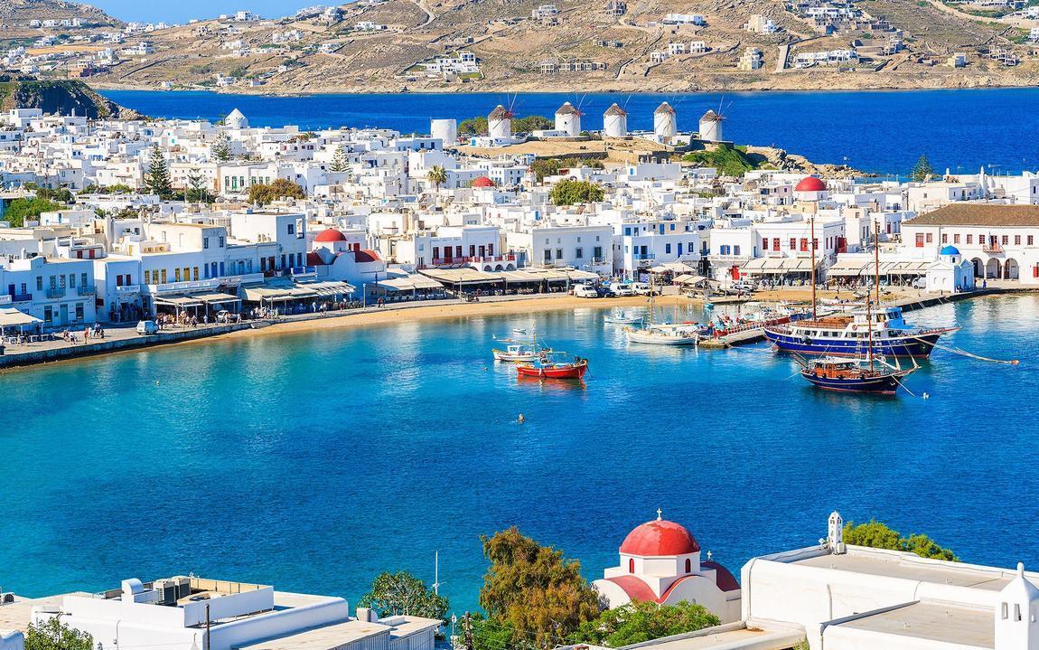 Το Στέιτ Ντιπάρτμεντ καλεί τους Αμερικανούς να μην ταξιδεύουν σε 131 χώρες – Ανάμεσα τους και η Ελλάδα – Πλήγμα για τον τουρισμό