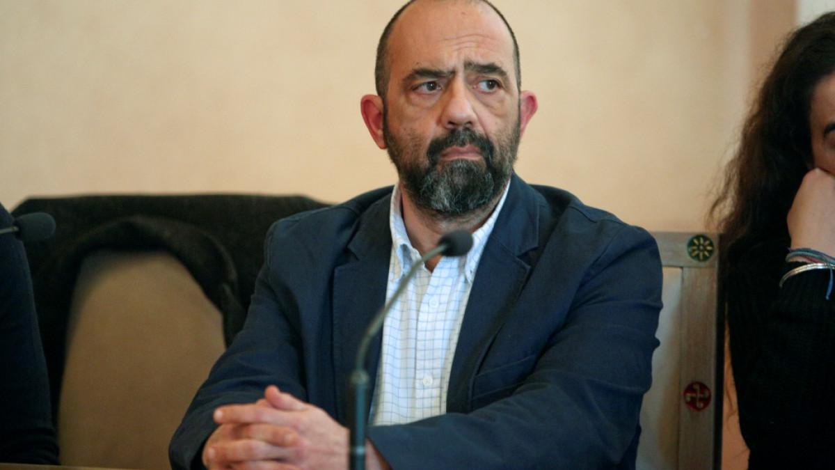 Πέθανε ο δημοσιογράφος Νίκος Ζαχαριάδης σε ηλικία 55 ετών