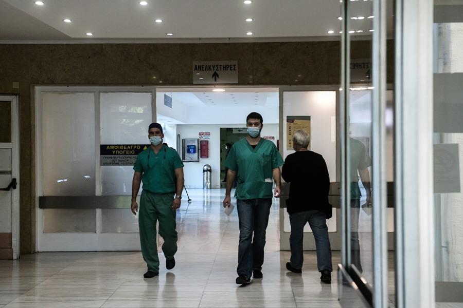 Αποκάλυψη: Οι επιταγμένοι γιατροί στέλνουν εξώδικο και απειλούν με αγωγές το Ελληνικό Δημόσιο αν ανανεωθεί η επίταξη τους