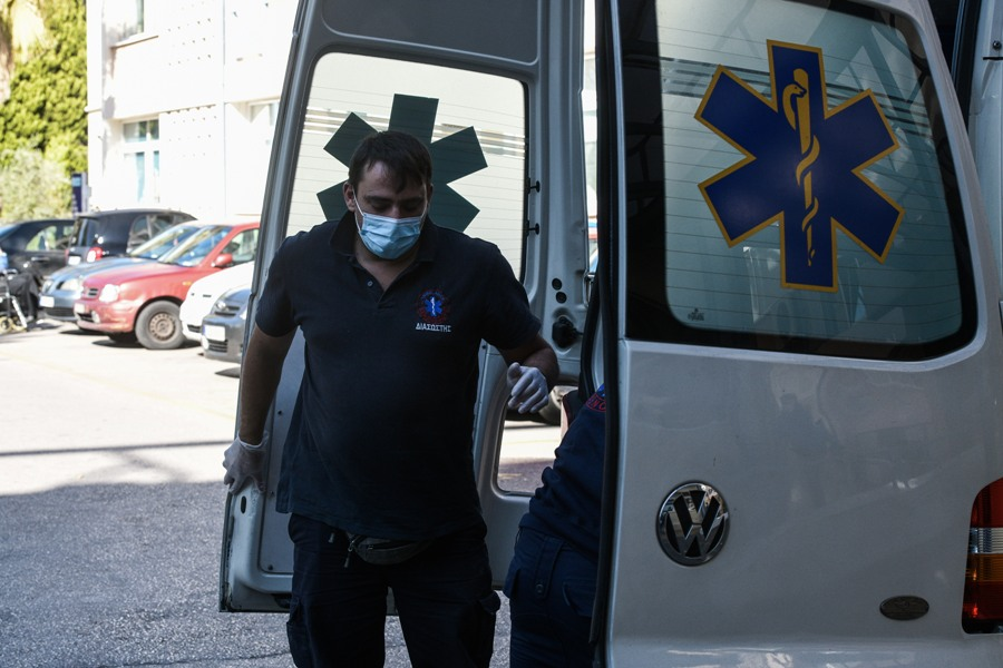 """Κρήτη: Γαμπρός """"έστειλε"""" την 77χρονη πεθερά του στο νοσοκομείο για δεύτερη φορά"""
