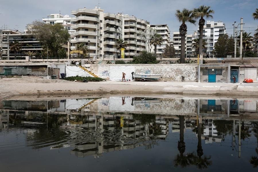 Πάσχα: Σε παραθαλάσσιες μονοκατοικίες και βίλες οι Αθηναίοι – Ζήτηση έως και 100% – ΒΙΝΤΕΟ