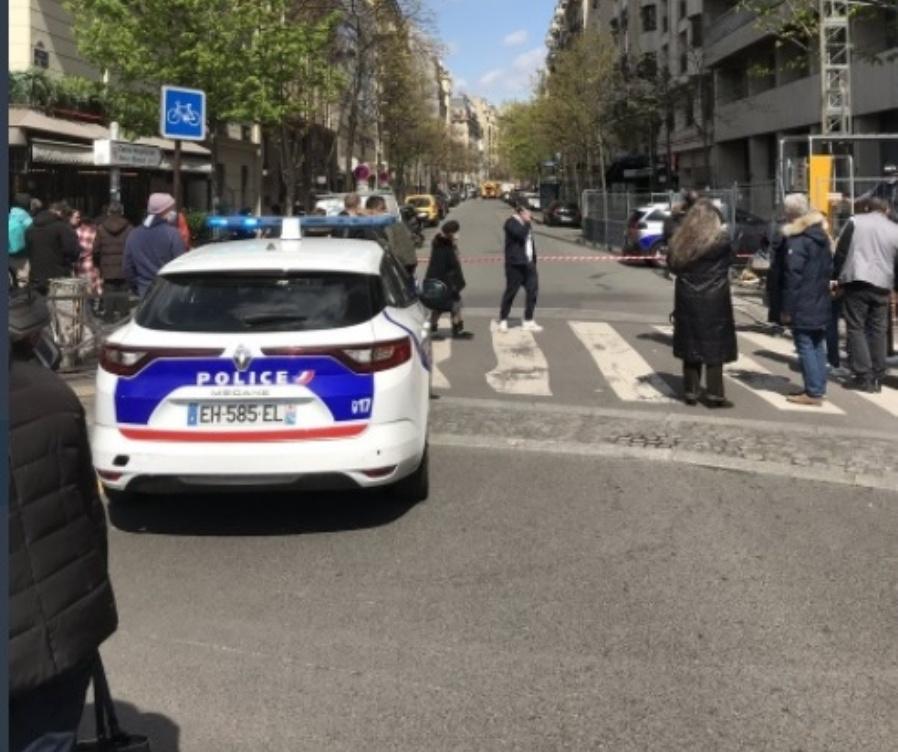 Γαλλία: Πυροβολισμοί έξω από νοσοκομείο στο Παρίσι – Αναφορές για έναν νεκρό και μία τραυματία – ΒΙΝΤΕΟ – ΦΩΤΟ