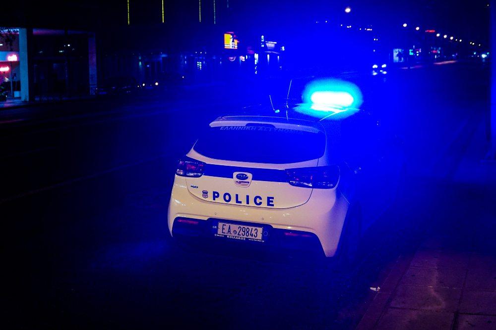 Τρόμος στη Θεσσαλονίκη: Κάρφωσαν σύριγγες στον λαιμό 19χρονου για να τον ληστέψουν – ΒΙΝΤΕΟ