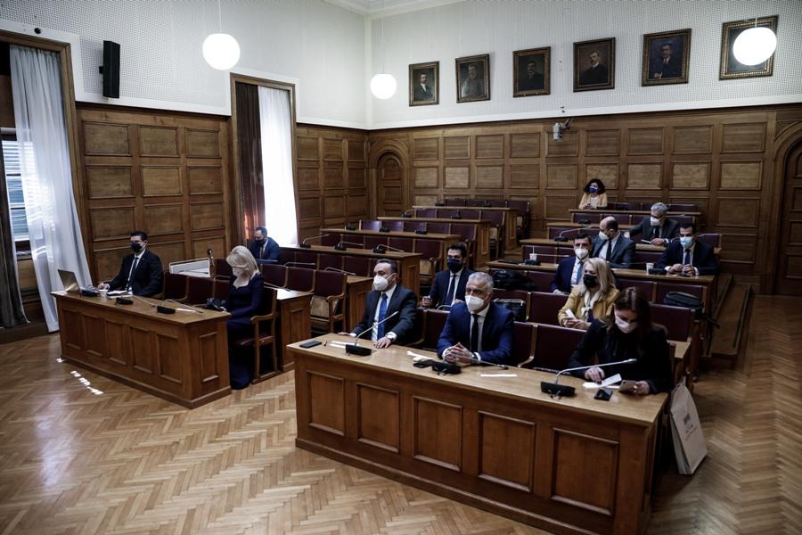 Βουλή: Την ερχόμενη Τρίτη οι πρώτοι μάρτυρες στην προανακριτική επιτροπή για την υπόθεση Ν. Παππά – ΒΙΝΤΕΟ