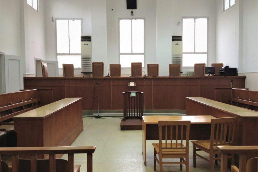 Δικηγορικός Σύλλογος Κυπαρισσίας: Σε «Αίθουσα Θανάση και Αντώνη Μιχαλακέα» μετονομάζεται το Πρωτοδικείο