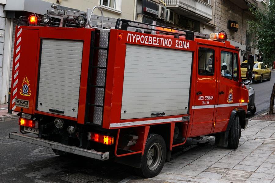 ΣτΕ: Aπευθείας πρόσληψη στην Πυροσβεστική