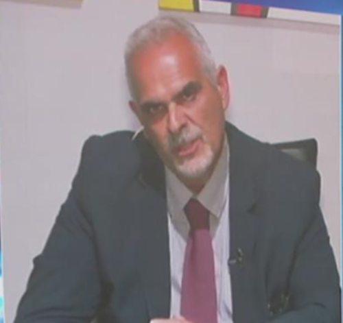Νικος Ρουσόπουλος, δικηγόρος