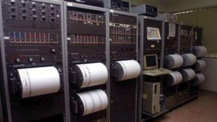 Νίσυρος: Ισχυρή σεισμική δόνηση 5.2 Ρίχτερ
