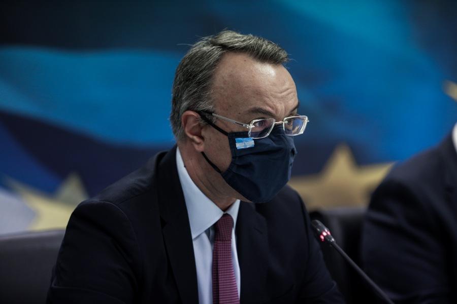 Σταϊκούρας: Μέτρα στήριξης 15 δισ. ευρώ – 167 εκατ. άμεσα για την εστίαση – ΒΙΝΤΕΟ