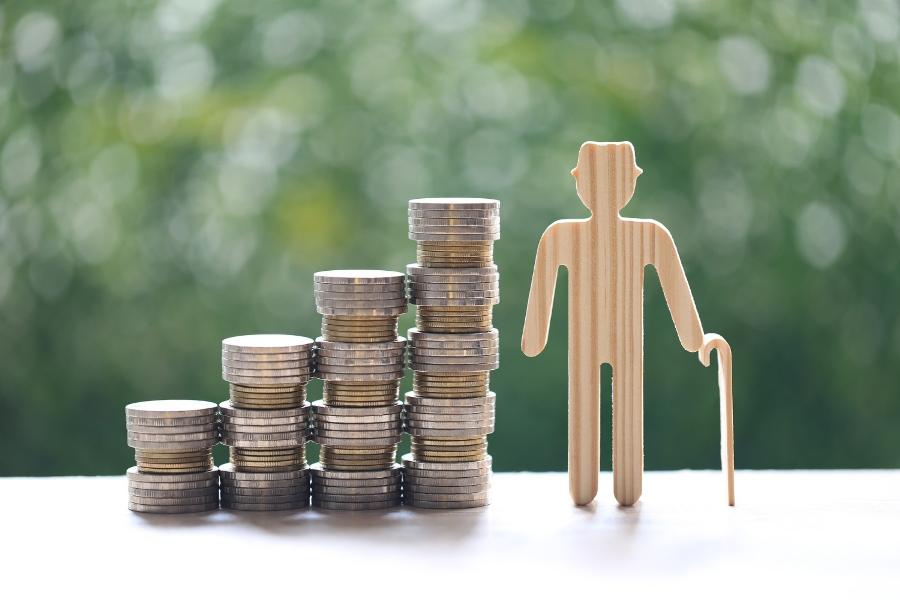 Δικαστική απόφαση: Αναδρομικά για το κομμένο ΕΚΑΣ χαμηλοσυνταξιούχων