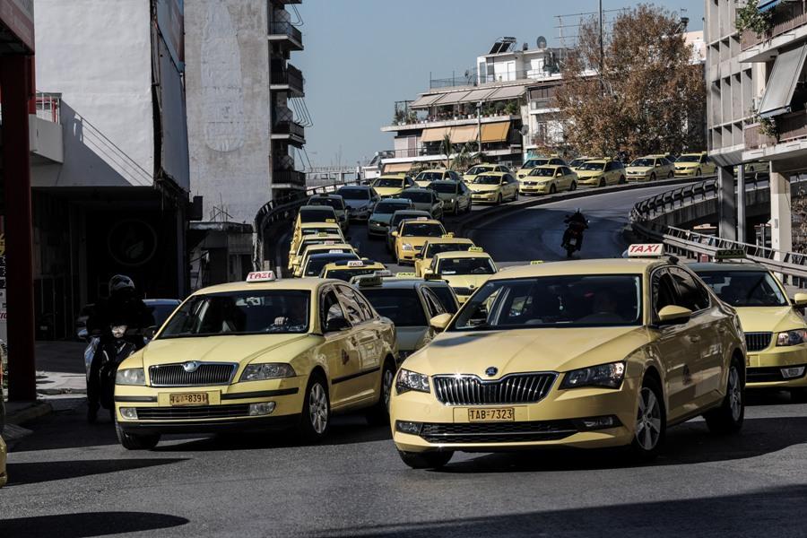 Το Δημόσιο αποζημιώνει με 240.000 ευρώ για θάνατο ταξιτζή, λόγω κακής συντήρησης των στηθαίων στην Εθνική Οδό