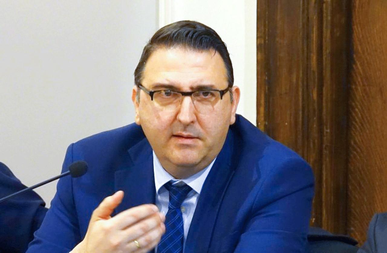 Ο δικηγόρος Κώστας Τσαγκαρόπουλος νέος Πρόεδρος του ΝΑΤ – Η δραματική ιστορία που περιγράφει για μια υπάλληλο του ΕΦΚΑ