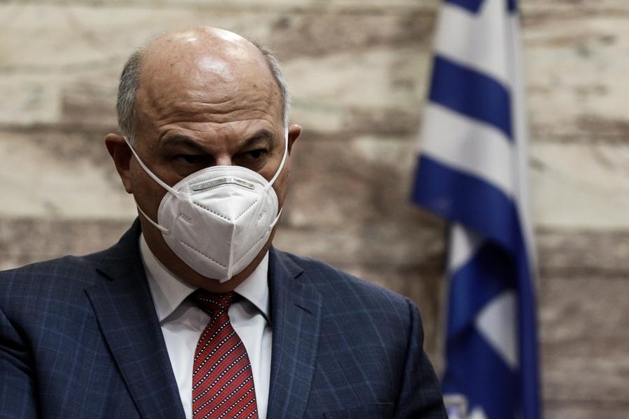 """Τσιάρας στο dikastiko.gr: """"Η εμπιστοσύνη του πρωθυπουργού με τιμά"""""""