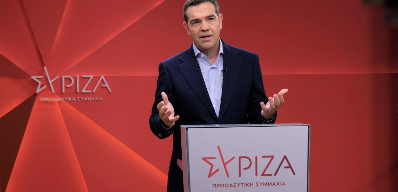 """Αλ. Τσίπρας: Η  """"Μάχη των μαχών """" απέναντι στην εργασιακή αντιμεταρρύθμιση που έρχεται με πρωτοβουλία της κυβέρνησης /BINTEO"""