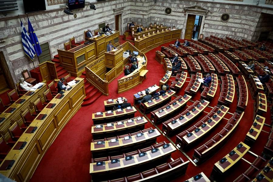 Βουλή: Ψηφίσθηκε επί της Αρχής στην Επιτροπή το σχέδιο νόμου για την φαρμακευτική κάνναβη
