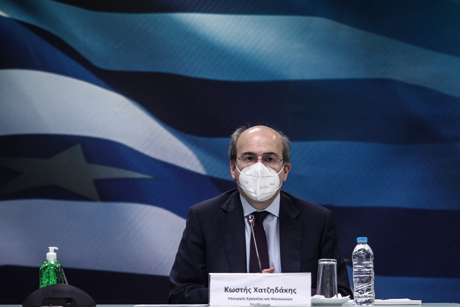 Χατζηδάκης: Το υπουργείο Εργασίας δεν έχει ζητήσει πίσω τα χρήματα που πήρε ο Φουρθιώτης – ΒΙΝΤΕΟ