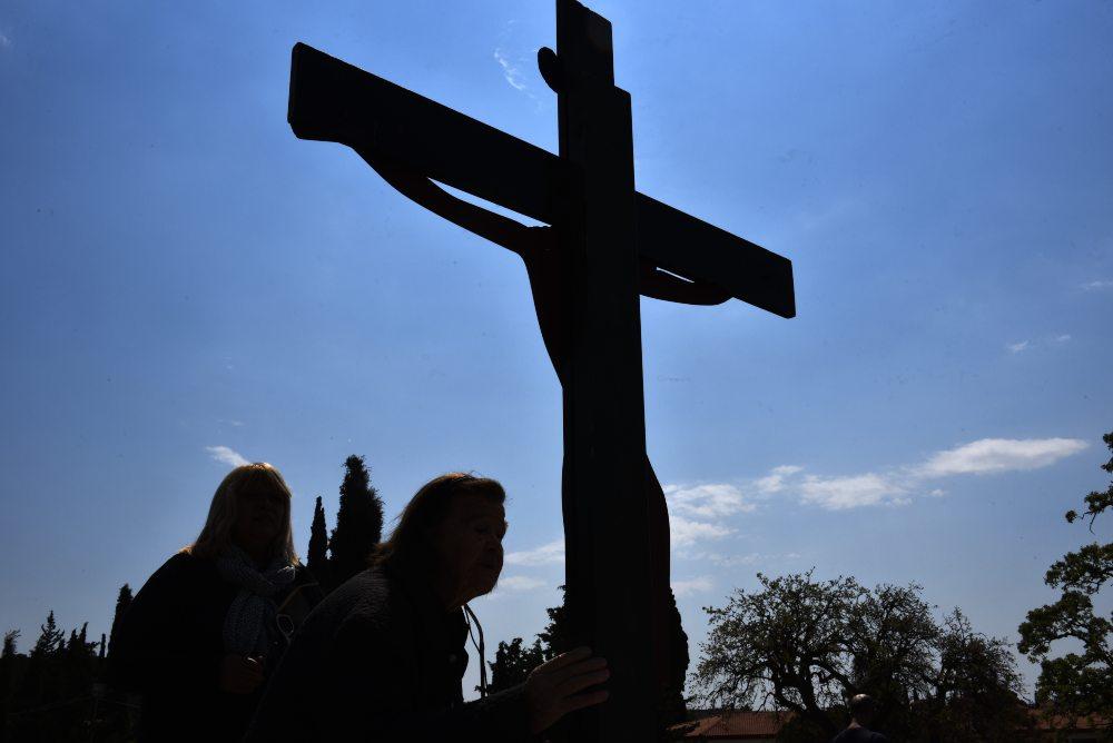 Η Δίκη του Χριστού – Η γνωστότερη παρωδία Δικαίου στην ιστορία του κόσμου