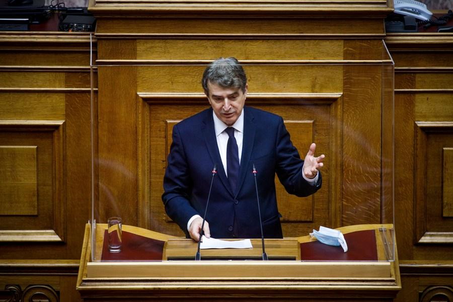 Χρυσοχοΐδης: Η Δημοκρατία απάντησε στη Χρυσή Αυγή, θα απαντήσει και στο οργανωμένο έγκλημα – BINTEO