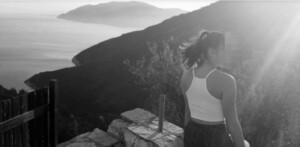 Η 20χρονη Καρολάιν που δολοφονήθηκε στα Γλυκά Νερά