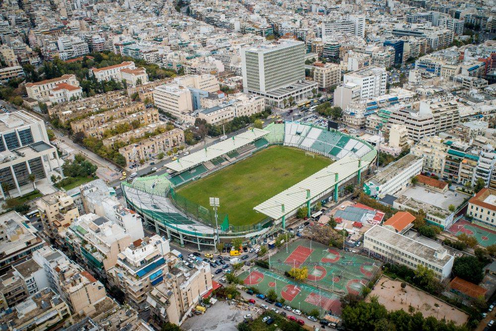 ΕΛΑΣ: Απαγόρευση δημόσιων συναθροίσεων την Κυριακή έξω από το γήπεδο «Απόστολος Νικολαΐδης»