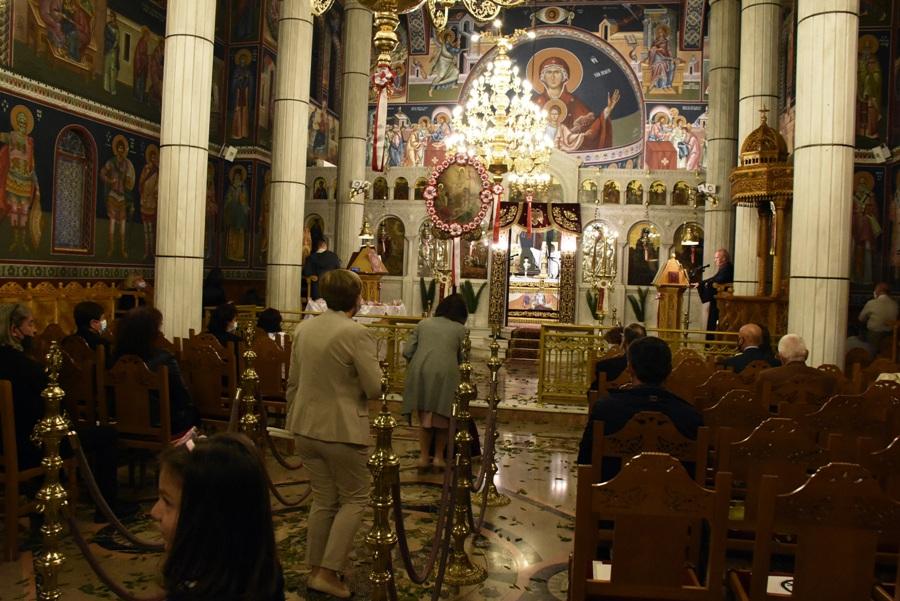 Δικογραφία σε βάρος 6 ιερέων