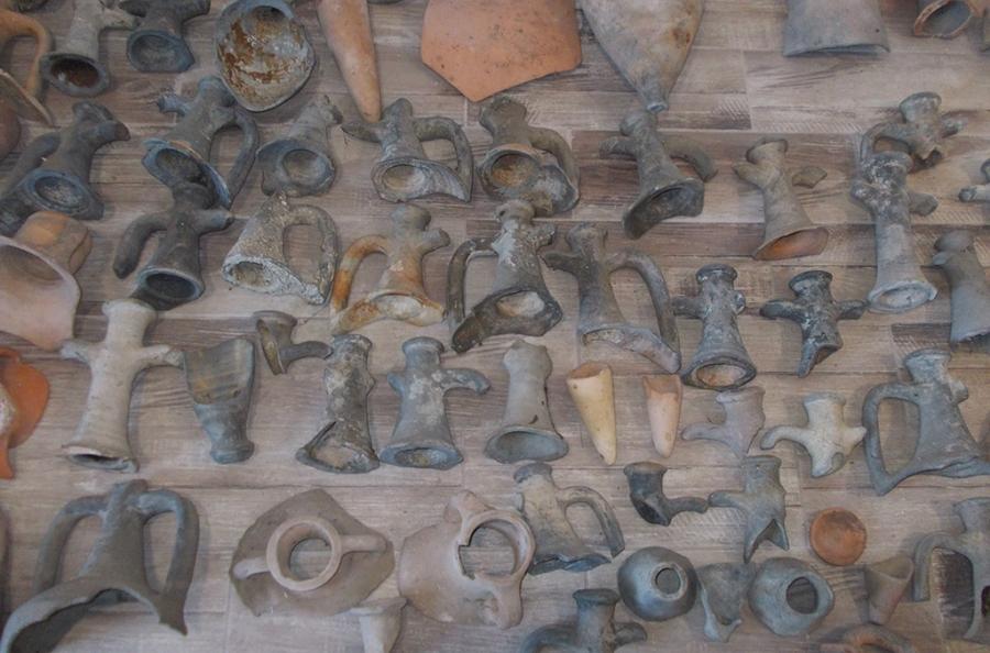 Κωδικός «PANDORA V»: Η ΕΛΑΣ στη μάχη της κλοπής και παράνομης διακίνησης πολιτιστικών αγαθών