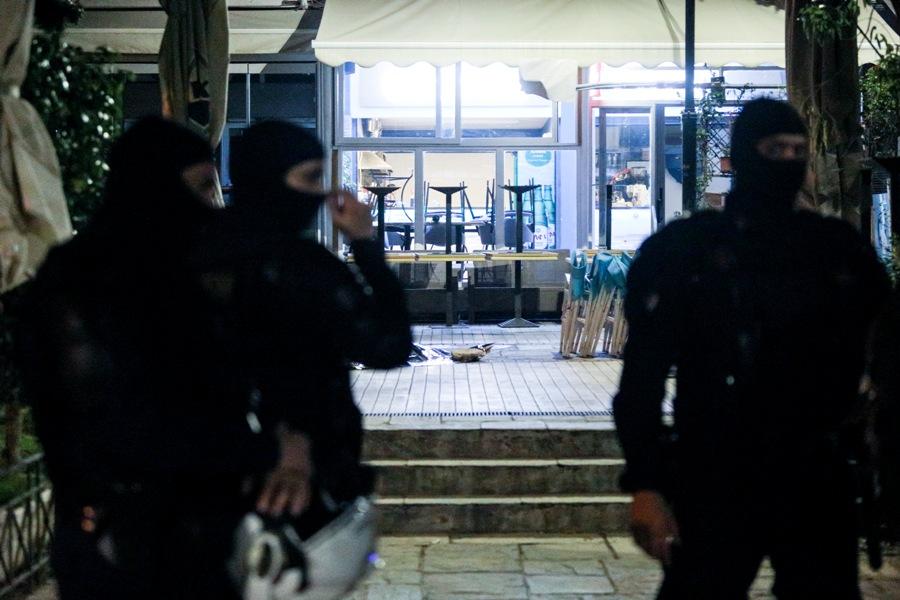 """Αττική: Μπαράζ επιθέσεων τα ξημερώματα σε σούπερ μάρκετ – """"Χτύπησαν"""" έξι καταστήματα – ΒΙΝΤΕΟ"""