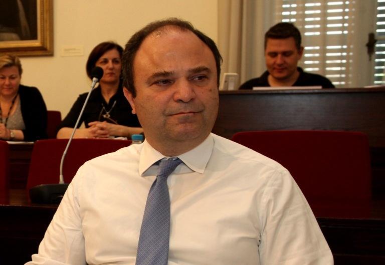 Ο δικηγόρος Αθανάσιος Παπαϊωάννου είναι ο νέος πρόεδρος του ΑΣΕΠ