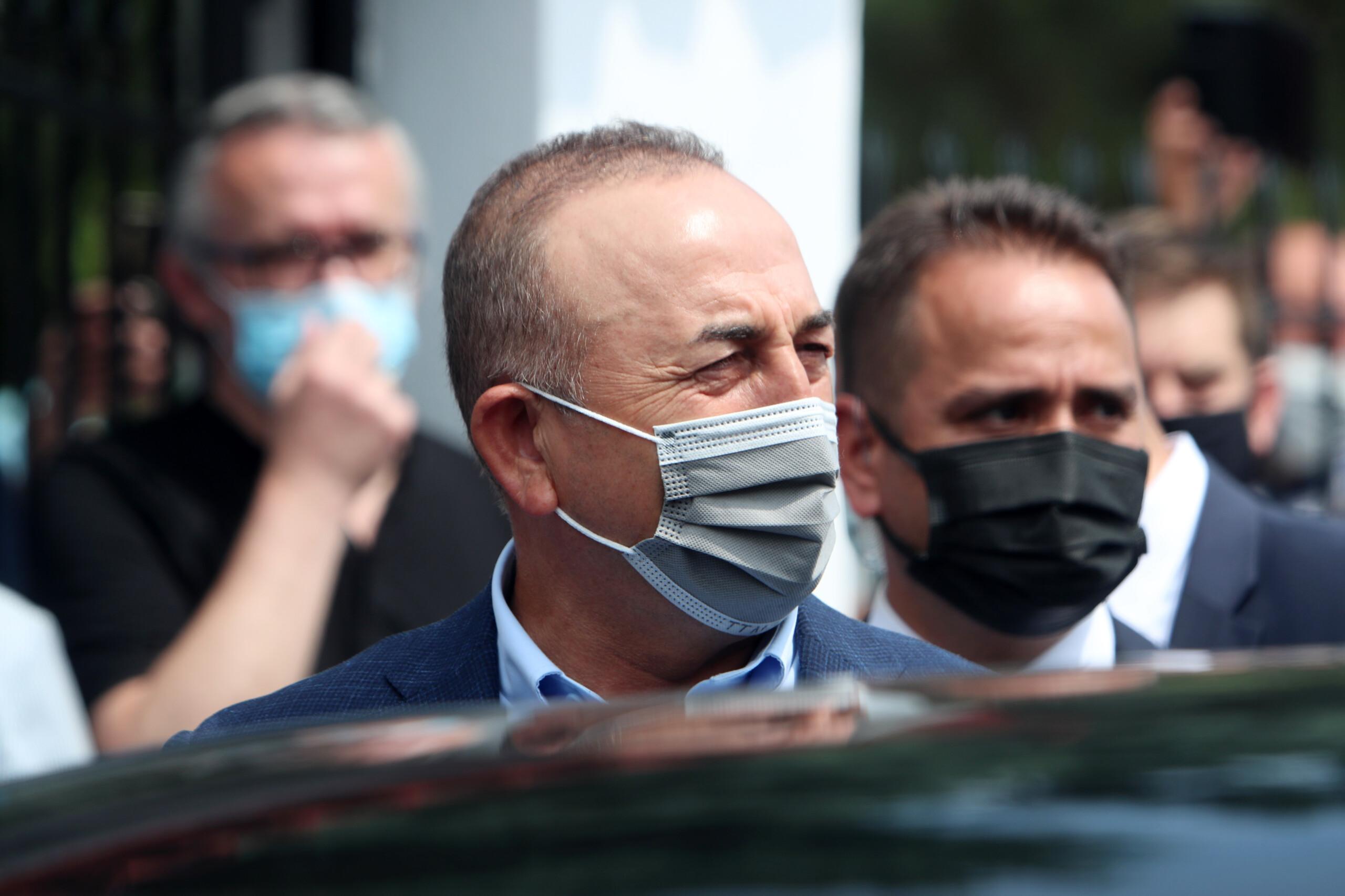 Ο Τσαβούσογλου στη Θράκη: Μίλησε για «τουρκική μειονότητα» – Τί απαντά το ΥΠΕΞ