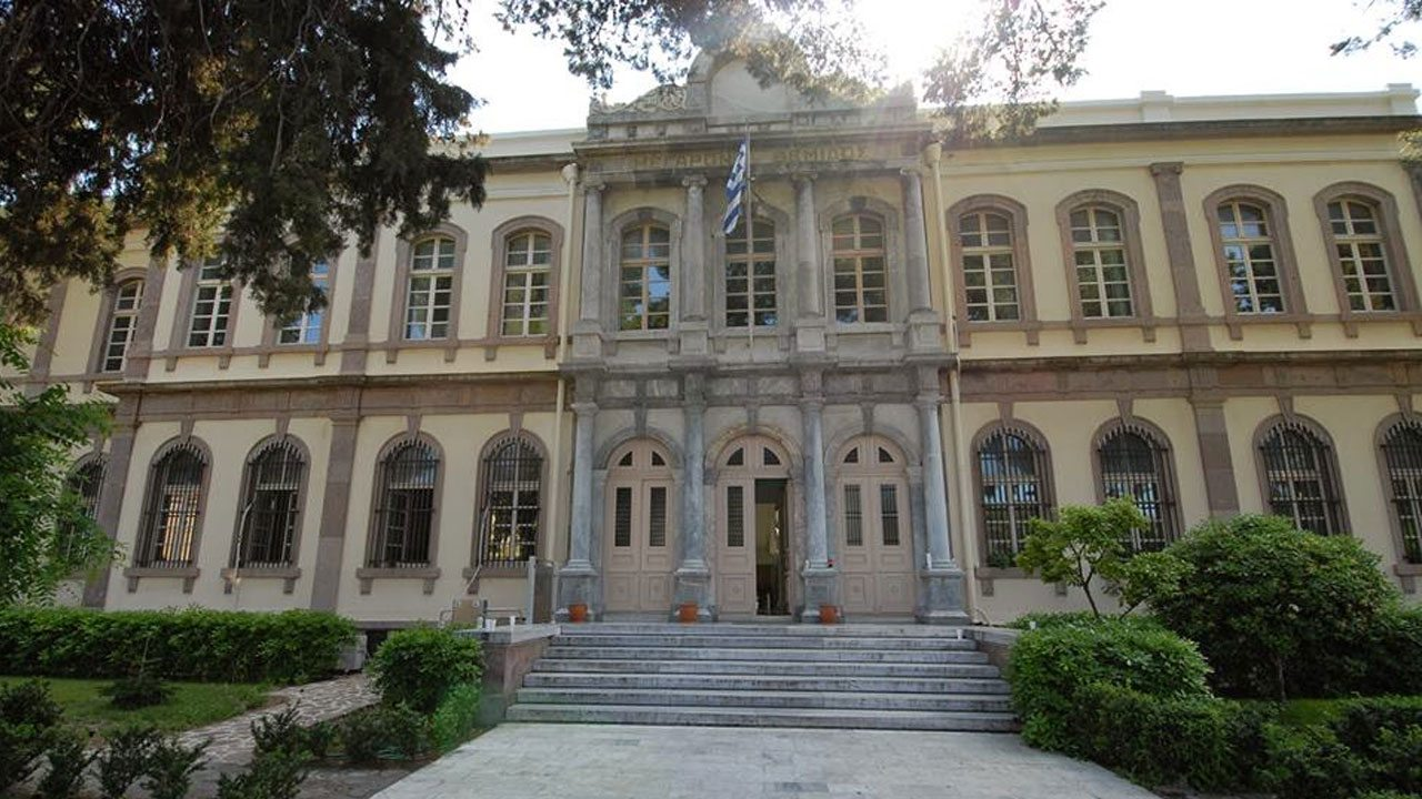 Υγειονομική βόμβα στο δικαστικό μέγαρο Μυτιλήνης – Τι καταγγέλλει η Ένωση Ποινικολόγων και Μαχόμενων Δικηγόρων