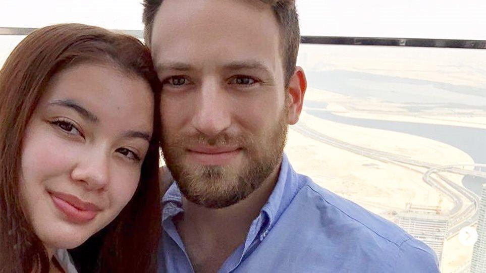 """Γλυκά Νερά: Σπάει καρδιές η κατάθεση του πιλότου – """"Αγκάλιασα τη νεκρή γυναίκα μου και την κόρη μου κλαίγοντας"""" – ΒΙΝΤΕΟ"""